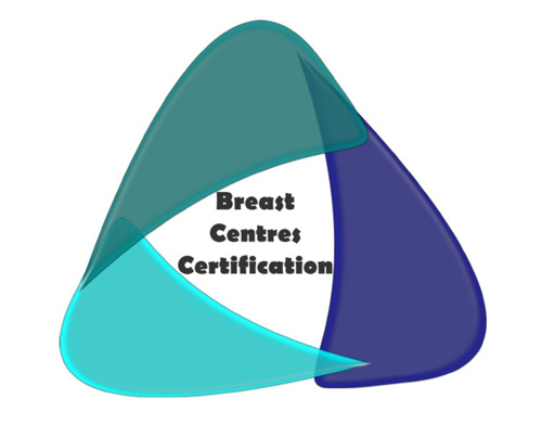 Breast Center Certification