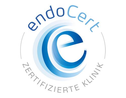 EndoCert Zertifizierte Klinik