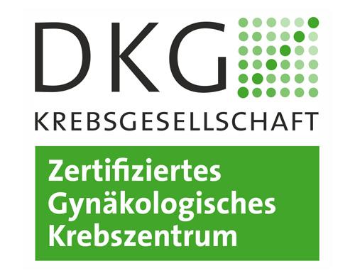 Zertifiziertes Gynäkologisches Krebszentrum DKG