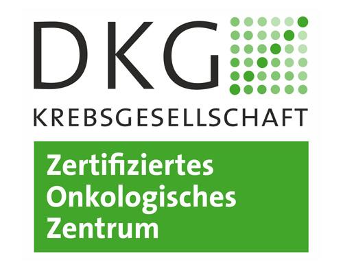 Zertifiziertes Onkologisches Zentrum DKG