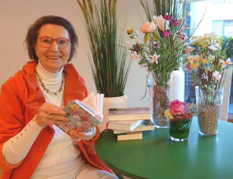 Bücherfrühling: Helga Habsch
