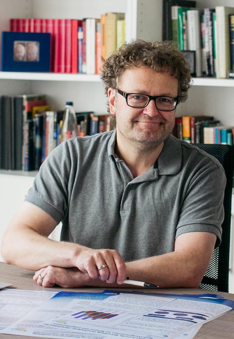 Prof. Björn Poppe in Ausschuss der Strahlenschutzkommission berufen