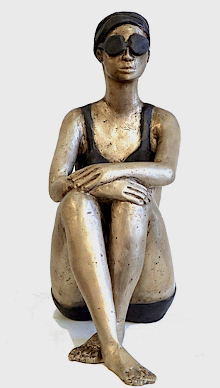 Neue Bronzeplastiken von Tamara Suhr und Peter Hermann