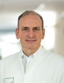 Dr. med. Andreas Cöster