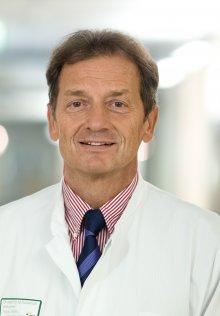Dr. med. Christoph-Maria Ratusinski