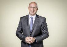 Michael Winkler wird neuer Geschäftsführer des Pius-Hospitals in Oldenburg.