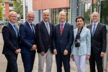 Universitätsmedizin Oldenburg / Krankenhausleitungen
