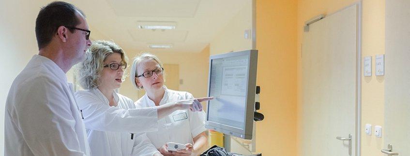 <em>Edit Slideshow</em> Medizin - Kliniken und Institute - Anästhesie und Intensivmedizin