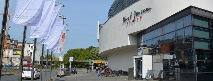 Horst-Janssen-Museum Oldenburg