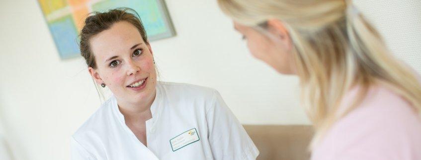 Pflegeexperten im Pius-Hospital Oldenburg