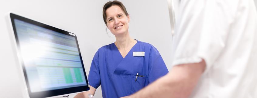 Pius-Hospital Oldenburg - ein besonderer Arbeitgeber