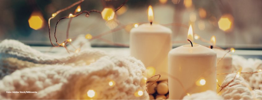 Adventszeit im Pius-Hospital Oldenburg