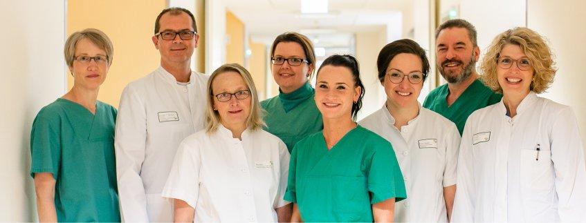 Güte. Kompetenz. Sicherheit. Das Pius-Hospital in Oldenburg
