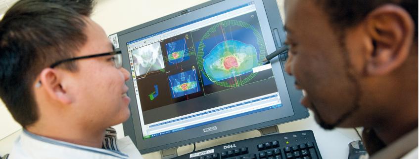 Klinik für Strahlentherapie und Radioonkologie im Pius-Hospital Oldenburg