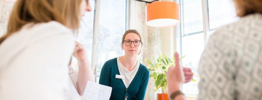 Soziales Engagement im Pius-Hospital Oldenburg