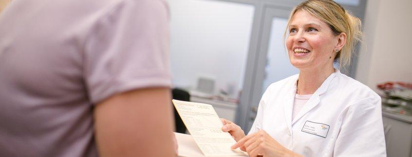 Onkologische Ambulanz Pius-Hospital