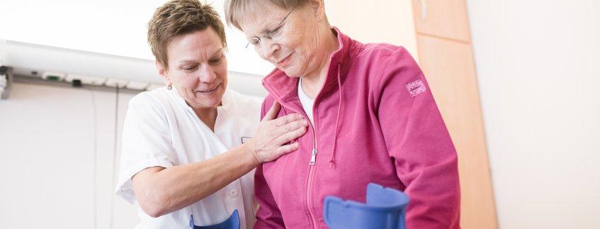 Pflege - Universitätsklinik für Orthopädie und Unfallchirurgie
