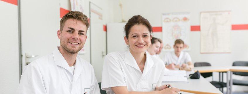 Ausbildung und Praktika im Pius-Hospital