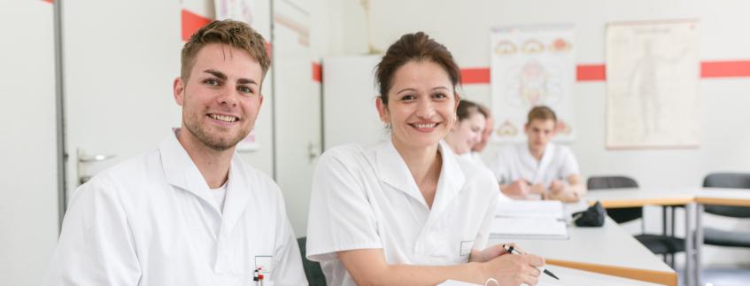 Ausbildung Masseur/in und medizinische Bademeister/in im Pius-Hospital