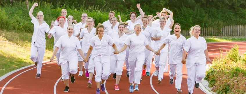 Pflege - Gesundheits- und Krankenpflegeschule