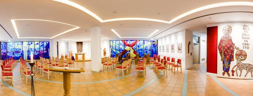 Seelsorge im Pius-Hospital