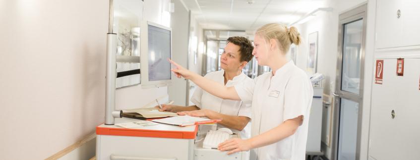 Wir suchen Sie: Aktuelle Stellenangebote im Pius-Hospital Oldenburg