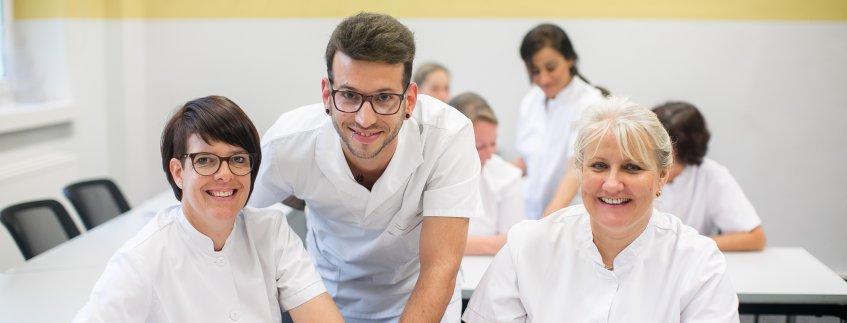 Ausbildung Gesundheits- und Krankenpfleger/in im Pius-Hospital