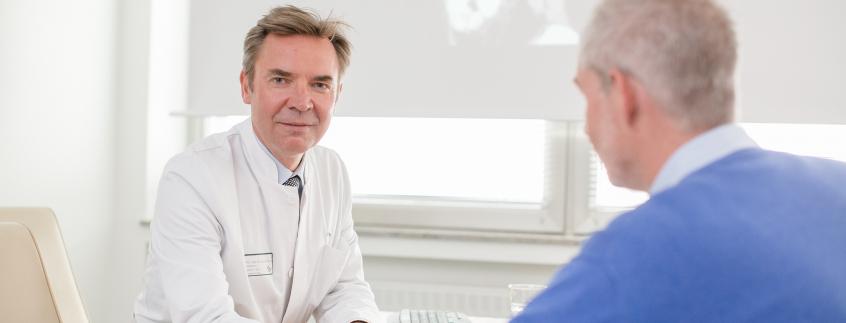 Magenkrebszentrum Pius-Hospital Oldenburg