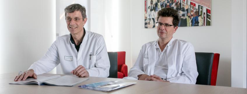 Die interdisziplinäre Tumorkonferenz