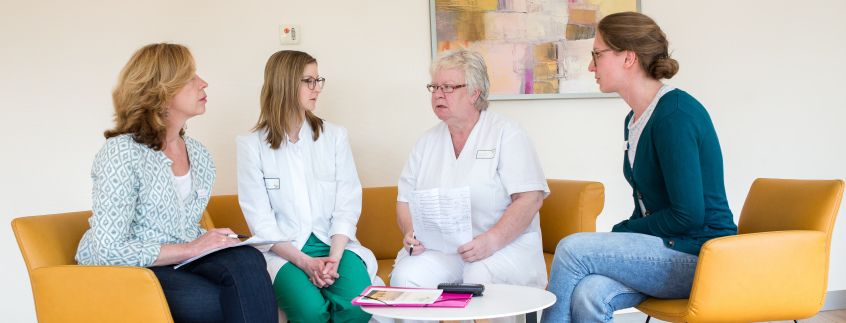 Gynäkologisches Krebszentrum Pius-Hospital