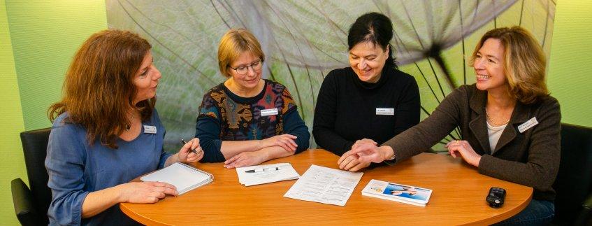 Der Psychoonkologische Dienst im Pius-Hospital Oldenburg