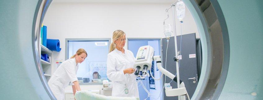 Medizin im Pius-Hospital Oldenburg