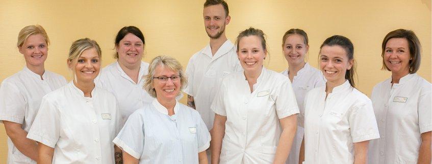 Stellenangebot Gesundheits- und Krankenpfleger/in (m/w/d), Universitätsklinik für Viszeralchirurgie