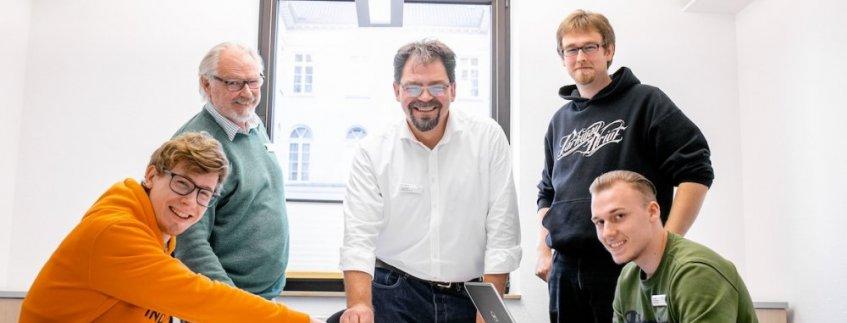 Abteilungsleiter/-in IT / Digitalisierung