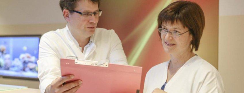 MTRA Medizinisch techn. Radiologieassistenten/in Stellenangebot