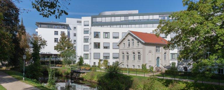 Pius-Hospital Oldenburg gehört zu den besten 150 Krankenhäusern in Deutschland